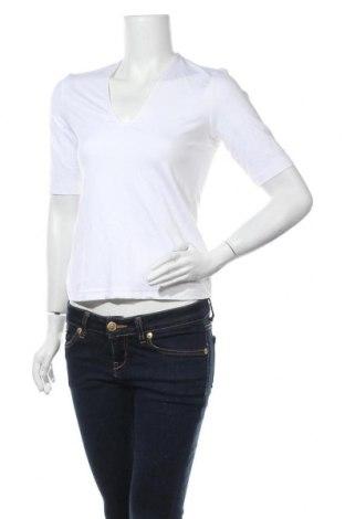 Дамска блуза B.C. Best Connections, Размер S, Цвят Бял, 900% полиамид, 10% еластан, Цена 13,23лв.