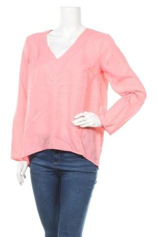 Дамска блуза B.C. Best Connections, Размер M, Цвят Розов, Полиестер, Цена 11,70лв.