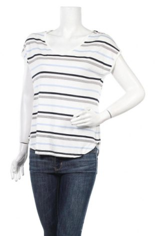 Дамска блуза B.Young, Размер S, Цвят Бял, 91% вискоза, 6% полиестер, 3% метални нишки, Цена 25,50лв.