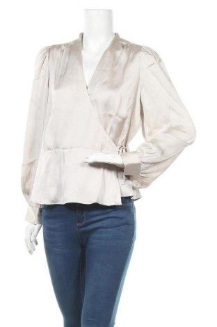 Γυναικεία μπλούζα Banana Republic, Μέγεθος M, Χρώμα  Μπέζ, Πολυεστέρας, Τιμή 5,22€