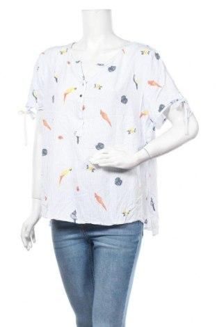 Γυναικεία μπλούζα Bexleys, Μέγεθος 3XL, Χρώμα Πολύχρωμο, Βισκόζη, Τιμή 8,77€