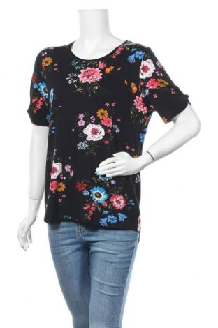 Дамска блуза Blue Seven, Размер M, Цвят Многоцветен, 95% вискоза, 5% еластан, Цена 28,47лв.