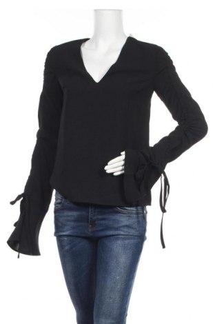 Γυναικεία μπλούζα C/MEO Collective, Μέγεθος XS, Χρώμα Μαύρο, Πολυεστέρας, Τιμή 37,89€