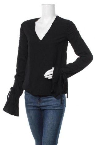 Γυναικεία μπλούζα C/MEO Collective, Μέγεθος XS, Χρώμα Μαύρο, Πολυεστέρας, Τιμή 9,60€