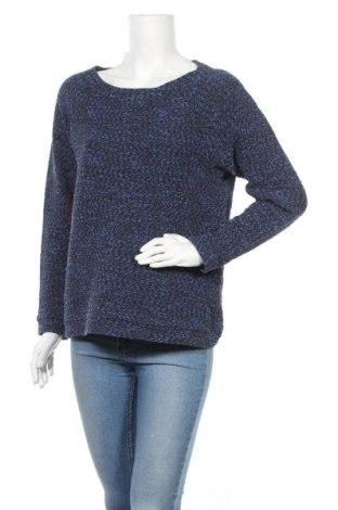 Γυναικεία μπλούζα COS, Μέγεθος M, Χρώμα Μπλέ, 76% βαμβάκι, 23% πολυεστέρας, 1% ελαστάνη, Τιμή 19,35€
