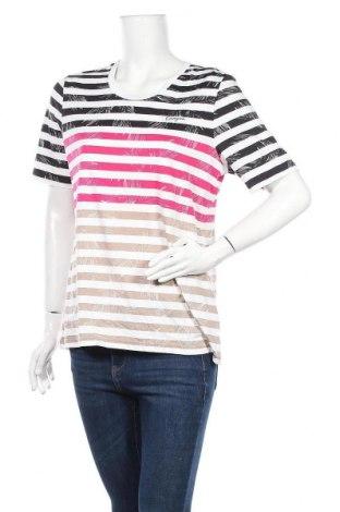 Дамска блуза Canyon, Размер XL, Цвят Многоцветен, Полиамид, Цена 10,24лв.