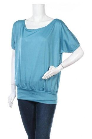 Γυναικεία μπλούζα Chillytime, Μέγεθος M, Χρώμα Μπλέ, Πολυεστέρας, Τιμή 2,95€