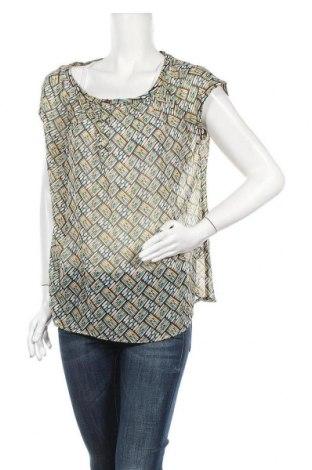 Γυναικεία μπλούζα Cleo, Μέγεθος M, Χρώμα Πολύχρωμο, Πολυεστέρας, Τιμή 2,27€