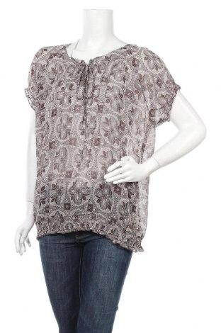 Дамска блуза Cool Code, Размер XL, Цвят Многоцветен, Полиестер, Цена 5,54лв.