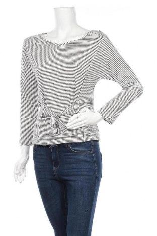 Bluză de femei Cream, Mărime XS, Culoare Gri, 57% viscoză, 35% poliester, 8% in, Preț 26,80 Lei