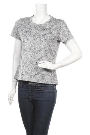 Γυναικεία μπλούζα Crivit, Μέγεθος M, Χρώμα Γκρί, 90% πολυεστέρας, 10% ελαστάνη, Τιμή 2,60€