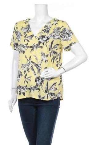 Дамска блуза Culture, Размер S, Цвят Многоцветен, Вискоза, Цена 7,92лв.