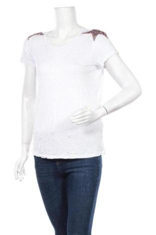 Γυναικεία μπλούζα Defacto, Μέγεθος M, Χρώμα Λευκό, Βισκόζη, Τιμή 8,77€