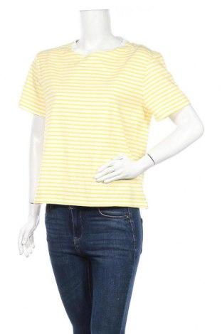 Γυναικεία μπλούζα Dr. Denim, Μέγεθος M, Χρώμα Λευκό, Βαμβάκι, Τιμή 8,42€