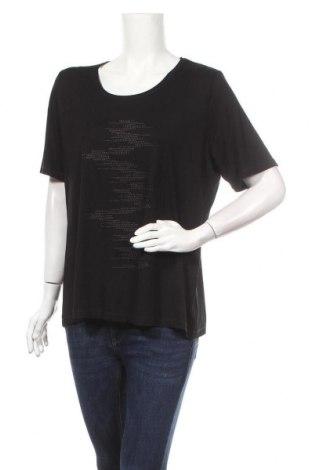 Дамска блуза Fabiani, Размер XL, Цвят Черен, Цена 18,90лв.