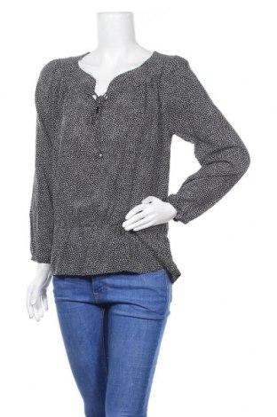 Дамска блуза Grain De Malice, Размер M, Цвят Черен, Вискоза, Цена 4,99лв.