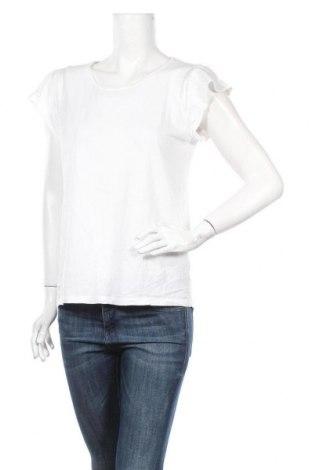 Дамска блуза H&M L.O.G.G., Размер M, Цвят Бял, Цена 16,07лв.