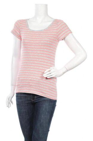 Дамска блуза H&M L.O.G.G., Размер M, Цвят Розов, 65% памук, 29% полиестер, 3% еластан, Цена 14,96лв.
