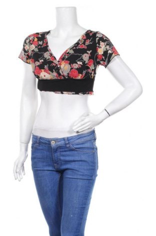Дамска блуза Heine, Размер M, Цвят Многоцветен, Цена 11,34лв.