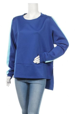 Γυναικεία μπλούζα Icepeak, Μέγεθος XXL, Χρώμα Μπλέ, 91% πολυεστέρας, 9% ελαστάνη, Τιμή 12,16€