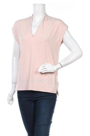 Дамска блуза In Wear, Размер S, Цвят Розов, 95% полиестер, 5% еластан, Цена 24,00лв.