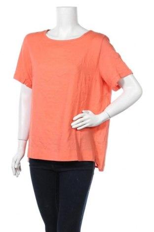 Дамска блуза In Wear, Размер XL, Цвят Розов, 58% вискоза, 42% памук, Цена 36,75лв.