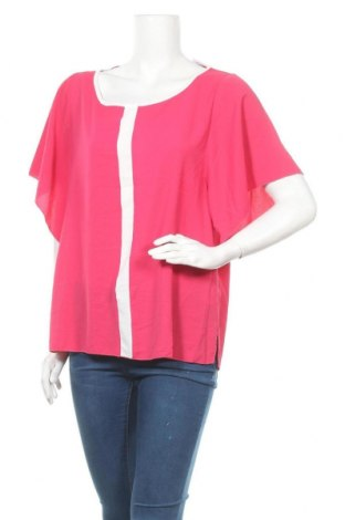 Γυναικεία μπλούζα Iwie, Μέγεθος M, Χρώμα Ρόζ , 97% πολυεστέρας, 3% ελαστάνη, Τιμή 3,86€