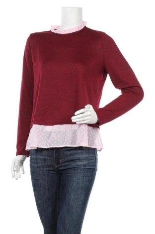 Γυναικεία μπλούζα Jdy, Μέγεθος M, Χρώμα Κόκκινο, 95% πολυεστέρας, 5% ελαστάνη, Τιμή 6,06€