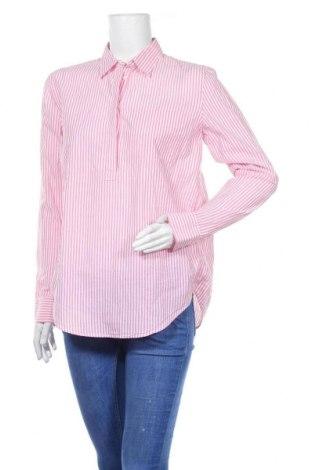 Дамска блуза Lawrence Grey, Размер M, Цвят Бял, Памук, Цена 39,60лв.