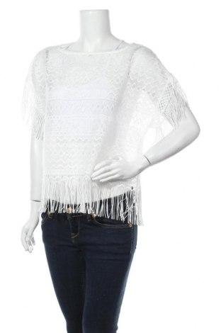Γυναικεία μπλούζα Lft, Μέγεθος M, Χρώμα Λευκό, Τιμή 2,92€