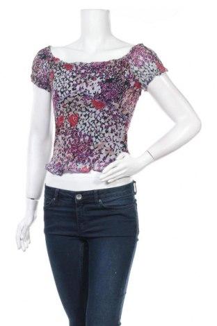 Γυναικεία μπλούζα Liu Jo, Μέγεθος M, Χρώμα Πολύχρωμο, 94% πολυεστέρας, 6% ελαστάνη, Τιμή 18,70€