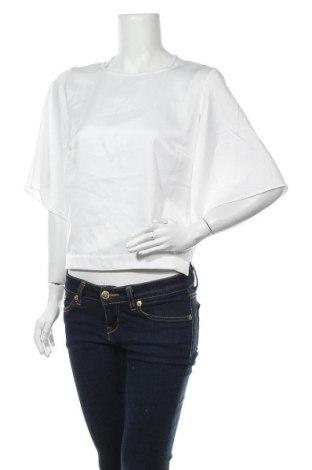 Γυναικεία μπλούζα Love Copenhagen, Μέγεθος M, Χρώμα Λευκό, Πολυεστέρας, Τιμή 10,57€