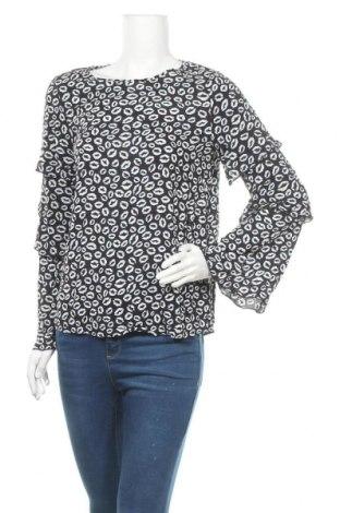 Дамска блуза Marc Aurel, Размер S, Цвят Черен, 100% вискоза, Цена 13,44лв.