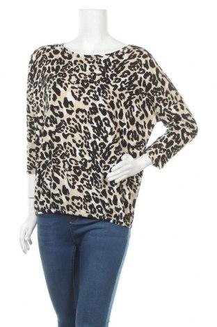Γυναικεία μπλούζα Masai, Μέγεθος S, Χρώμα Πολύχρωμο, 95% βισκόζη, 5% ελαστάνη, Τιμή 6,93€