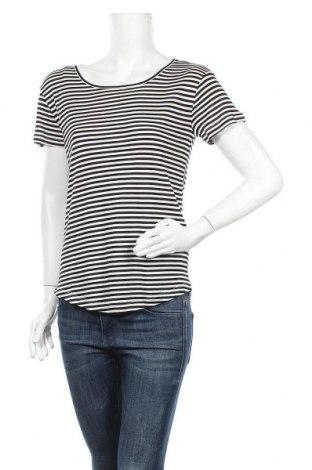 Дамска блуза Mbym, Размер XS, Цвят Черен, Тенсел, Цена 36,75лв.