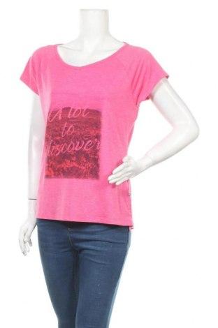 Γυναικεία μπλούζα McKinley, Μέγεθος M, Χρώμα Ρόζ , Τιμή 5,85€