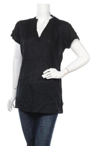 Дамска блуза Mim, Размер L, Цвят Черен, Цена 14,96лв.
