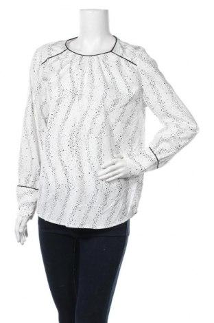 Γυναικεία μπλούζα Molly Bracken, Μέγεθος L, Χρώμα Λευκό, Πολυεστέρας, Τιμή 12,28€