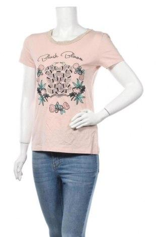 Дамска блуза Morgan De Toi, Размер M, Цвят Розов, Цена 4,46лв.
