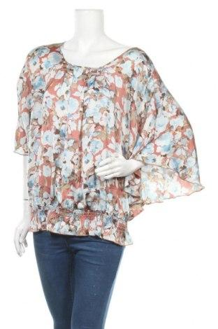 Γυναικεία μπλούζα Ny Collection, Μέγεθος XL, Χρώμα Πολύχρωμο, Πολυεστέρας, Τιμή 7,50€