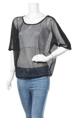 Γυναικεία μπλούζα Okay, Μέγεθος M, Χρώμα Μαύρο, Τιμή 10,39€