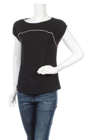 Дамска блуза Papaya, Размер S, Цвят Черен, 98% полиестер, 2% еластан, Цена 15,96лв.