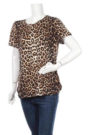 Дамска блуза Papaya, Размер XL, Цвят Многоцветен, 96% вискоза, 4% еластан, Цена 18,90лв.