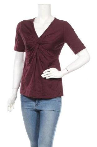 Дамска блуза Patrizia Dini, Размер L, Цвят Лилав, 90% полиамид, 10% еластан, Цена 9,45лв.