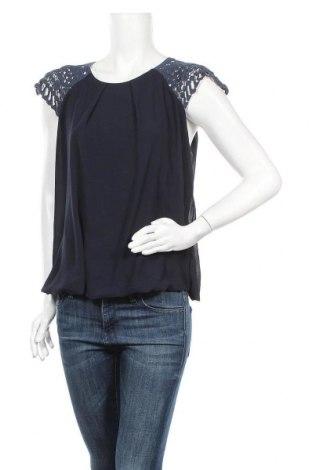 Γυναικεία μπλούζα Pescara, Μέγεθος L, Χρώμα Μπλέ, Πολυεστέρας, Τιμή 6,23€