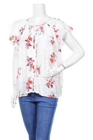 Дамска блуза Phase Eight, Размер XL, Цвят Бял, Вискоза, Цена 9,45лв.