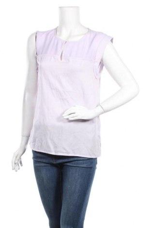 Дамска блуза Q/S by S.Oliver, Размер XS, Цвят Лилав, Модал, Цена 31,50лв.