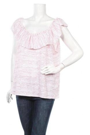 Дамска блуза Reitmans, Размер M, Цвят Бял, Цена 15,96лв.
