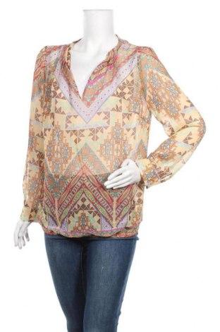 Дамска блуза Rick Cardona, Размер M, Цвят Многоцветен, Полиестер, Цена 4,20лв.