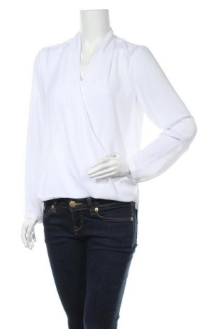Дамска блуза Seidensticker, Размер M, Цвят Бял, Полиестер, Цена 36,75лв.